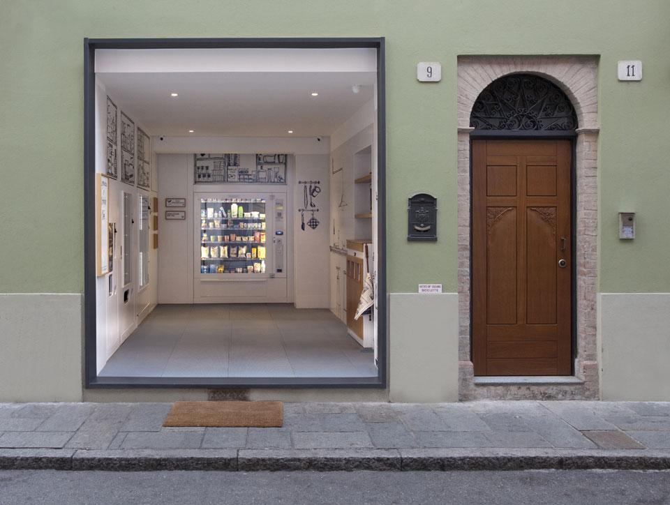 Fiorenzuola Via San Fiorenzo